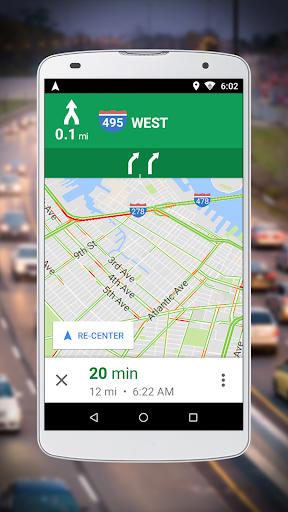 Navigation for Google Maps Go 10.30.3 Screenshots 3