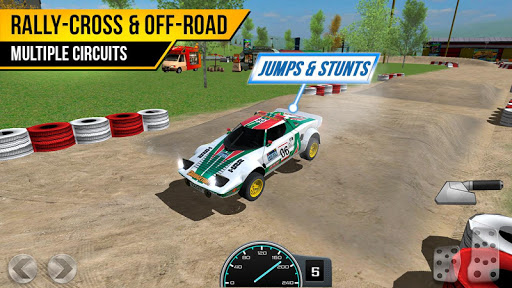 Race Driving License Test 2.1.2 screenshots 19