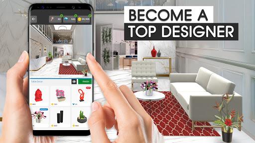 Home Makeover: House Design & Decorating Game 1.3 screenshots 14