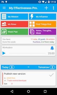 MyEffectiveness Habits  Goals For Pc – Free Download For Windows 7/8/10 And Mac 1