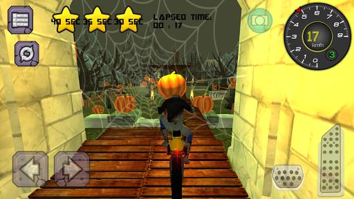 Trial and Error: Halloween 2020-02-11 screenshots 1