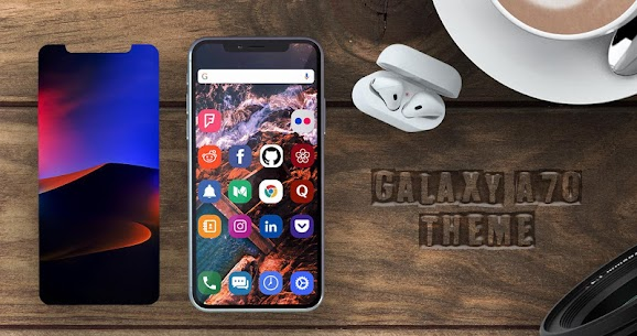 Theme for Samsung Galaxy For Pc – Download On Windows 7/8/10 And Mac Os 2