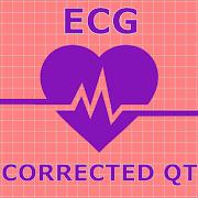 Electrocardiogram (ECG) Rhythm App: Corrected QT