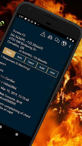 ActiveAlert android2mod screenshots 2