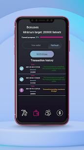 BitCoin Miner V1 & V2++ MOD by CryptoGod – Free Bitcoin Cash ** NEW 2
