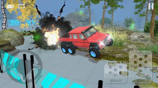 Offroad Sim 2020: Mud & Trucks 1.0.04 screenshots 12