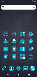 Lillian icon pack APK [PAID] Download for Android 2