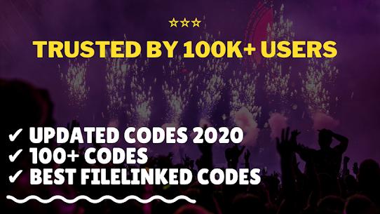 Filelinked Codes Apk Download, Filelinked Code Apk, NEW 2021*** 4