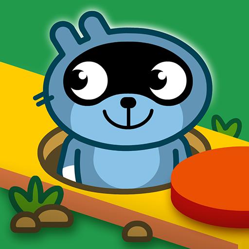 Pango One Road: laberinto lógico para los niños