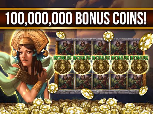 Hot Vegas slot Jeux! APK MOD – Pièces de Monnaie Illimitées (Astuce) screenshots hack proof 1