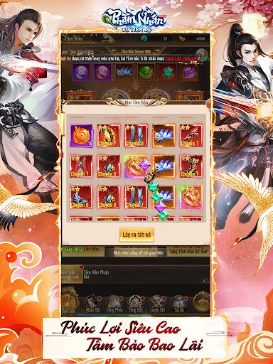 Phu00e0m Nhu00e2n Mobile: Tu Tiu00ean Lu1ed9  screenshots 10