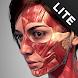 アクションの解剖学 Lite  - アーティストのための最高の解剖学ポーズアプリ
