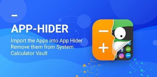 App Hider- Hide Apps Hide Photos Multiple Accounts - التطبيقات على Google  Play