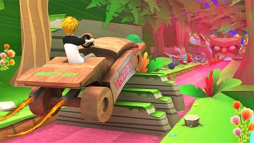 Mighty Boy Runner Games 2021 0.5 updownapk 1