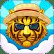 人気スロットゲーム:ゴールデンタイガースロット - Androidアプリ