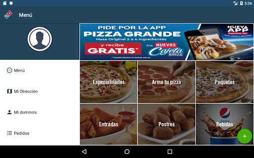Dominos MX 3.1.4 Screenshots 6