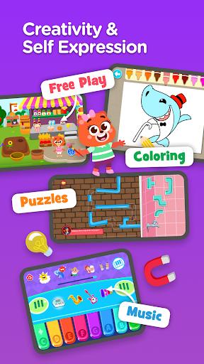 Kiddopia: Preschool Education & ABC Games for Kids 2.2.2 screenshots 5