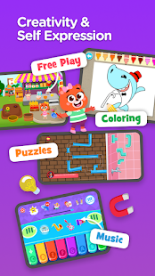 Kiddopia: Preschool Education