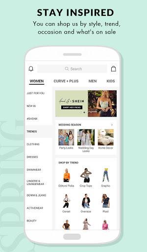 SHEIN-Fashion Shopping Online  Screenshots 6