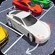 スタイリッシュ 車 パーキング ゲーム: 車 ドライバ シミュレータ - Androidアプリ