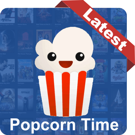 Popcorn Time Movies HD & TV Shows Latest