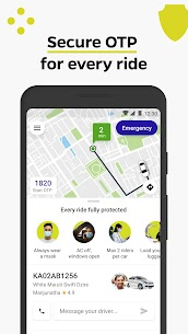 Ola, Safe and affordable rides Mod 5.3.7 Apk (Free Rides/Discounts) 3