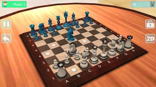 Chess Master 3D Free 1.8.7 Screenshots 14