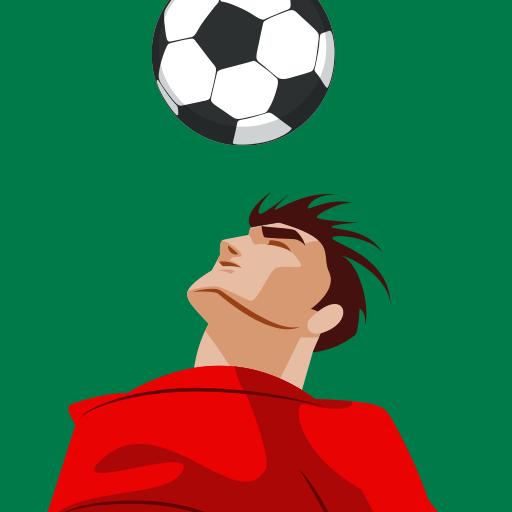 Football Balance Head