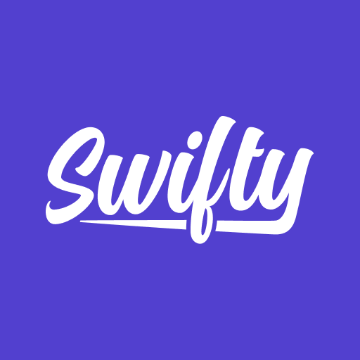 Swifty – Food & Drink – Apps on Google Play