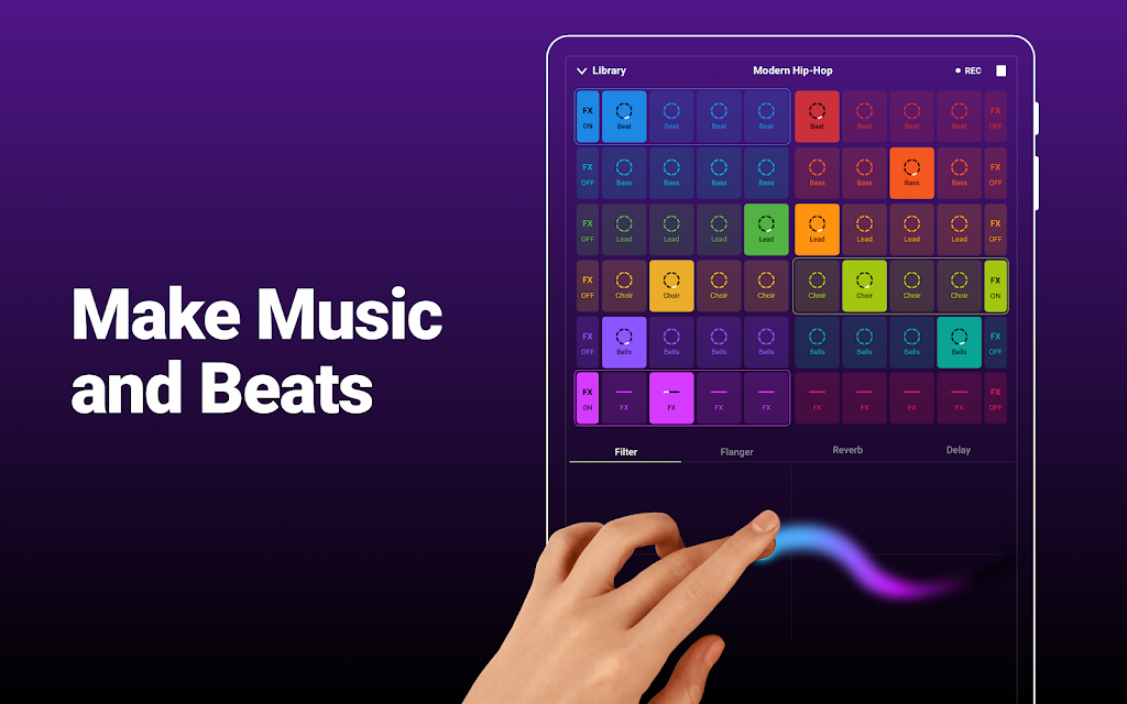 Groovepad - Music & Beat Maker  poster 10