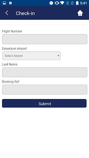Kuwait Airways 11.6 Screenshots 7