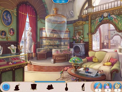 Seekers Notes: Hidden Mystery  screenshots 12