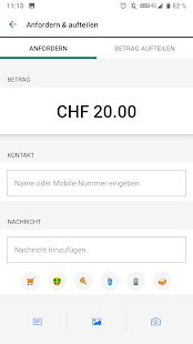 Migros Bank TWINT