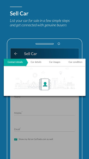 CarWale: Buy-Sell New & Used Cars, Prices & Offers  screenshots 8
