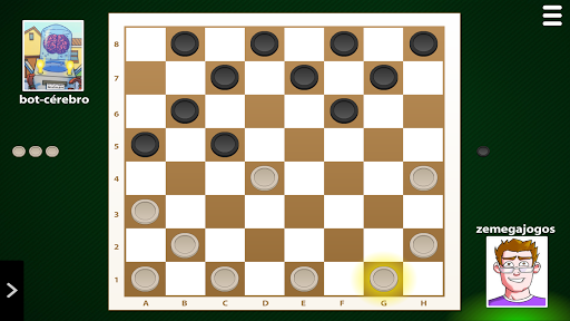 Checkers Online: Classic board game 103.1.23 screenshots 6