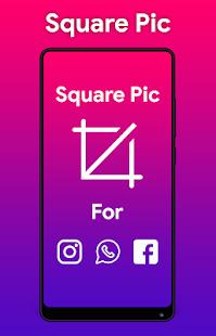Square Pic Lite
