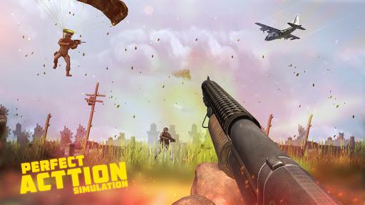 us army commando encounter shooting ops games 2020 screenshot 3