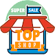 Top Shop - Mã giảm giá Shopee para PC Windows