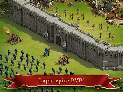 Imperia Online – strategie militară medievală 2