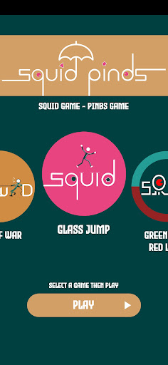 squid pinbs game  screenshots 6