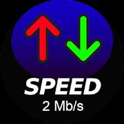 Internet Speed Meter (Data Usages Monitoring)