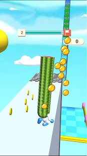 Watermelon Run 3D 1.0.2 APK + Mod (Free purchase) for Android