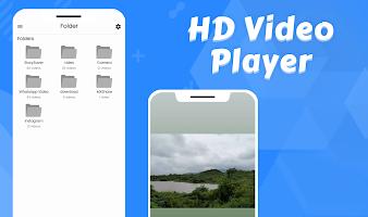 Video Player All Format - 4K Ultra HD, m3u8