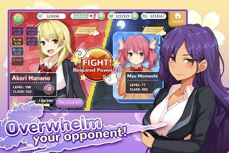 Moe Ninja Girls Mod Apk – (Unlimited Jewels/Diamonds) 5