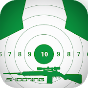Shooting Range Sniper: Target Shooting Games Free