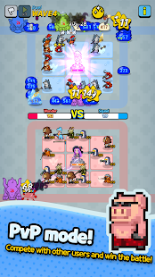 Mod Game 33RD: Random Defense for Android