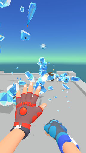 Ice Man 3D 0.9 screenshots 5