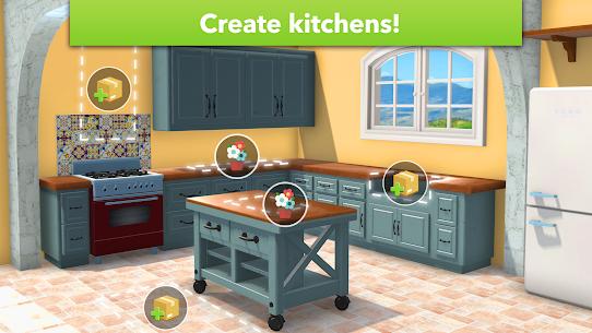 Home Design Makeover MOD APK 4.0.2g (Unlimited Gems, Lives) 11