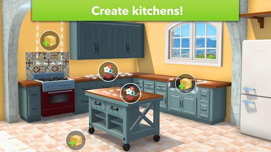 Home Design Makeover - Screenshot 7