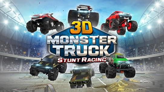 3D Monster Truck Parking Baixar Última Versão – {Atualizado Em 2021} 1